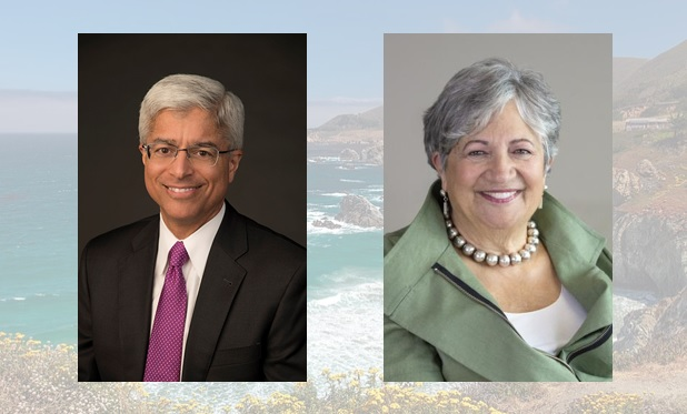 NASEO Confirms Pedro J. Pizarro and Mary D. Nichols as 2019 Annual Meeting Keynote Speakers