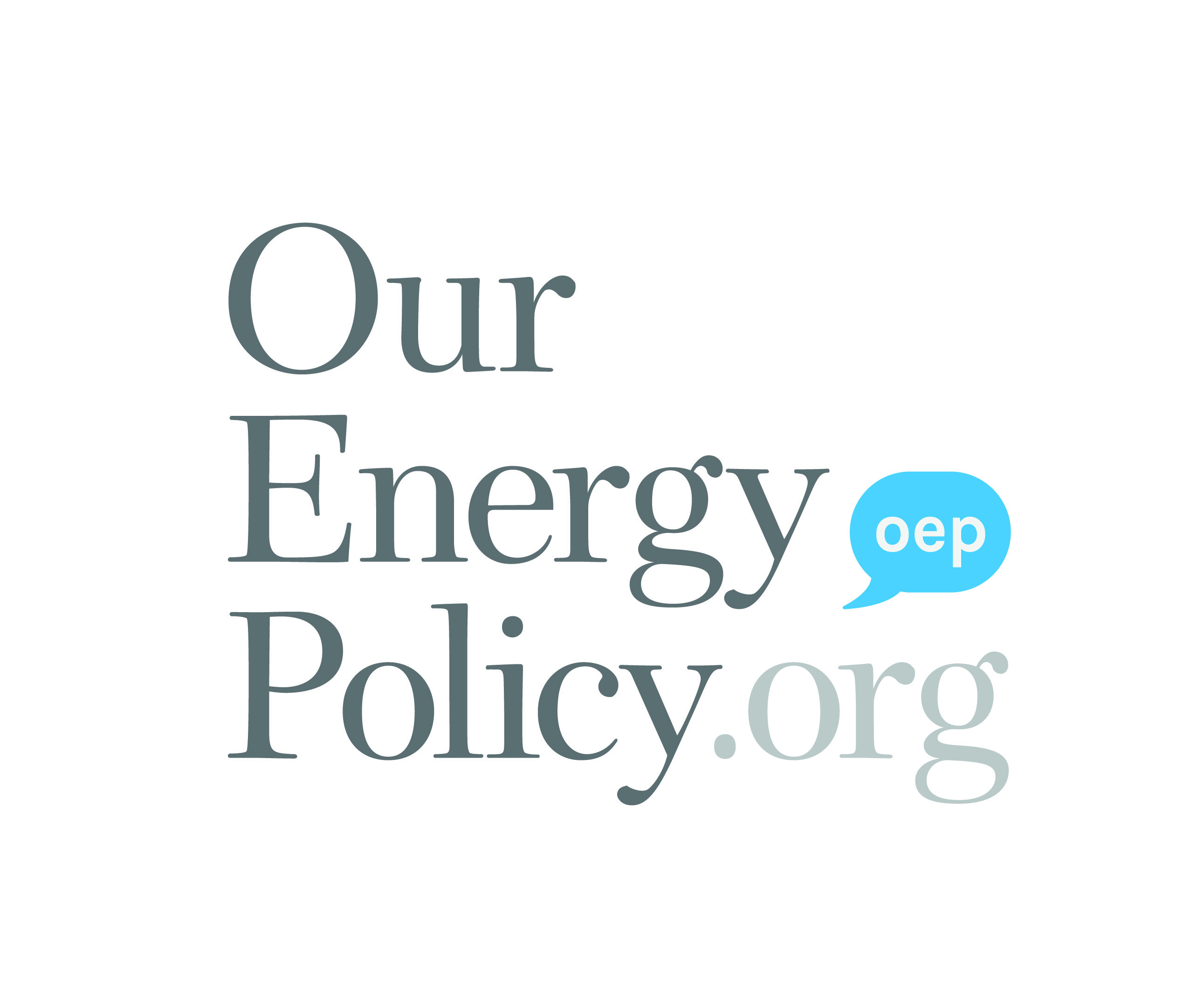 OurEnergyPolicy.org